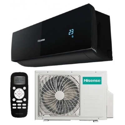 Сплит-система Hisense AS-09UR4SYDDEIB15 (Серия BLACK STAR DC Inverter)