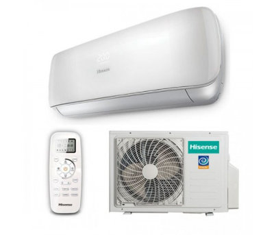 Сплит-система Hisense AS-13UR4SVETG67 (Серия Premium DESIGN SUPER DC Inverter)